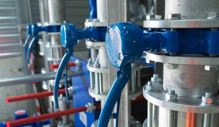 La Junta de Andalucía licita infraestructuras hidráulicas por valor de 490 millones