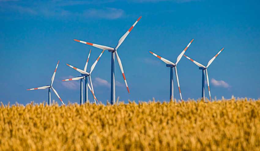 Las renovables generarán el 68% de la electricidad en España en 2030
