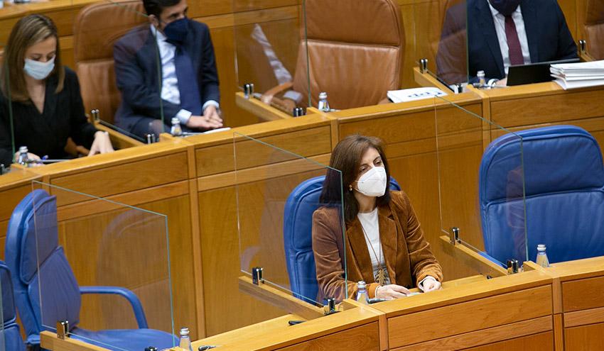 Galicia aprueba su nueva Ley de residuos y suelos contaminados