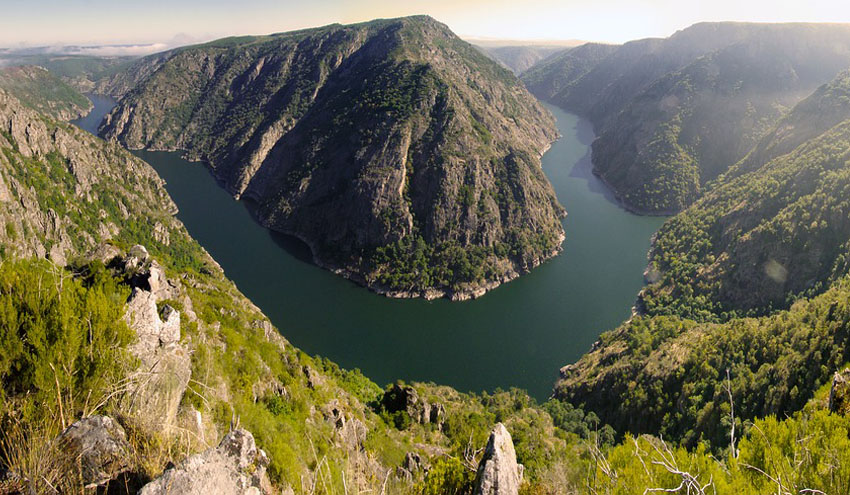 Galicia antepone la protección ambiental a la ordenación territorial y urbanística