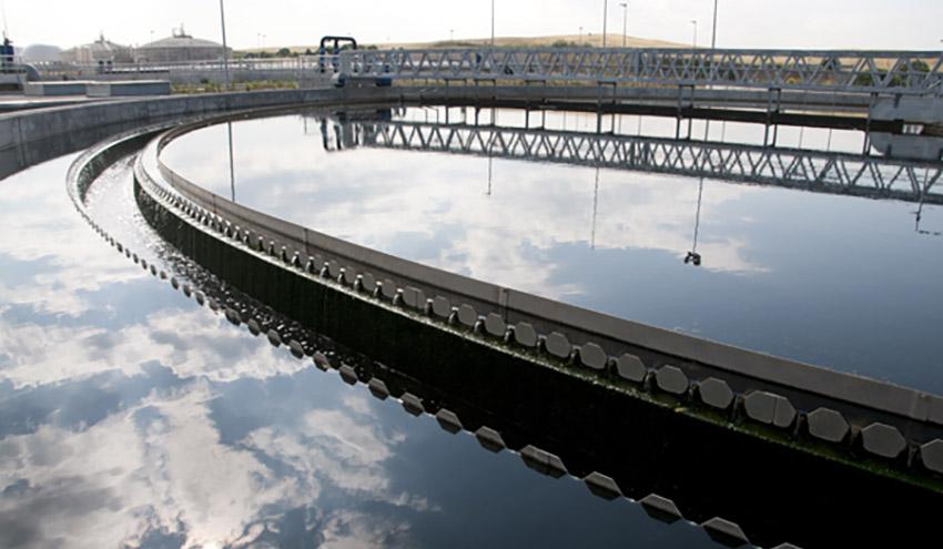 La depuradora de Rubí contará con una inversión de 7,1 millones de euros