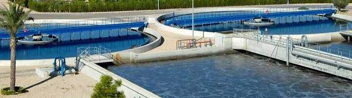 Hidrogea, Aguas de Murcia y ESAMUR probarán SIAM, una nueva tecnología de tratamiento de aguas residuales