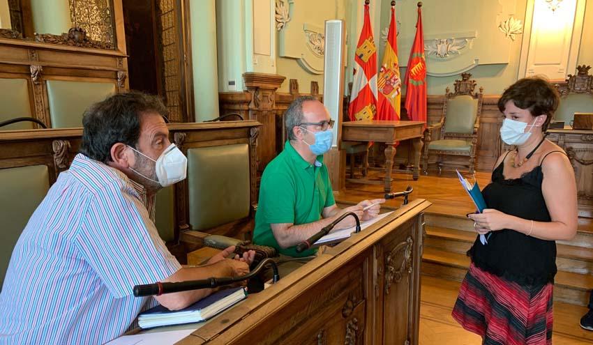 Aquavall adjudica obras y servicios por importe superior a 2,5 millones de euros