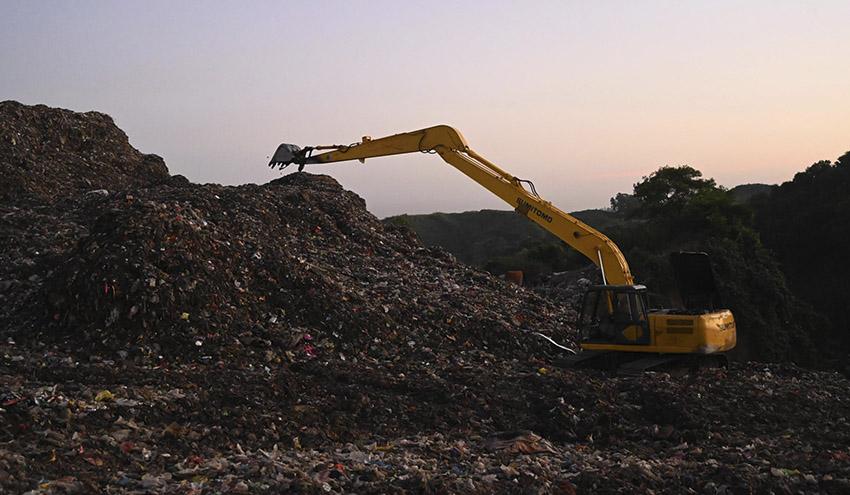 Publicado el nuevo Real Decreto de eliminación de residuos mediante depósito en vertedero