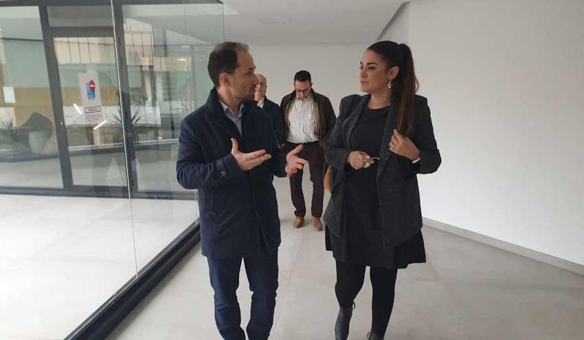 Augusto Montamarta, nuevo gerente de la Entidad de Pública de Aguas Residuales de la Comunitat Valenciana