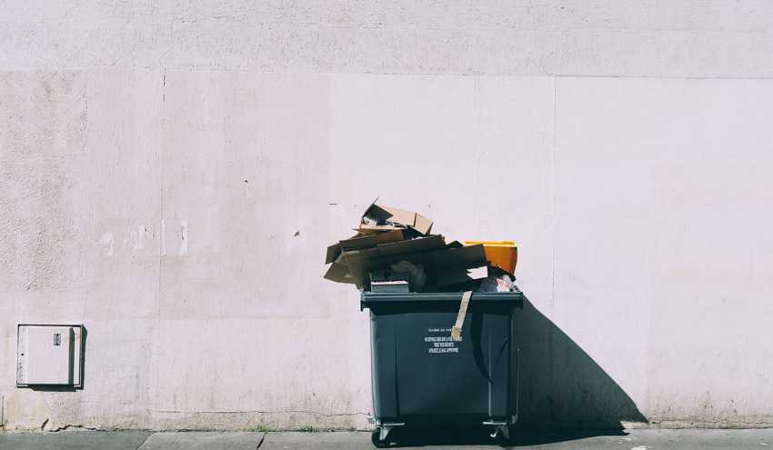 Nueva regulación catalana para los residuos no peligrosos