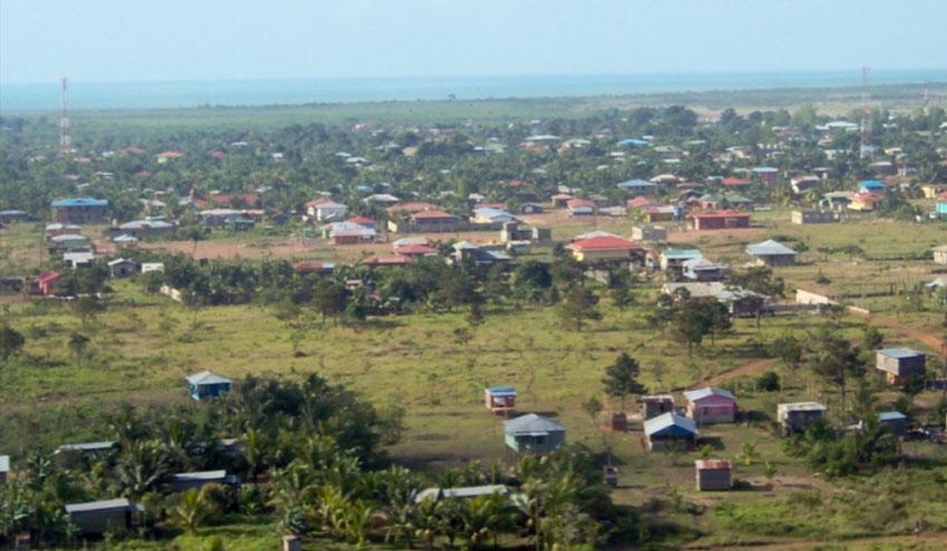 Tedagua construirá la planta potabilizadora de Bilwi en Nicaragua