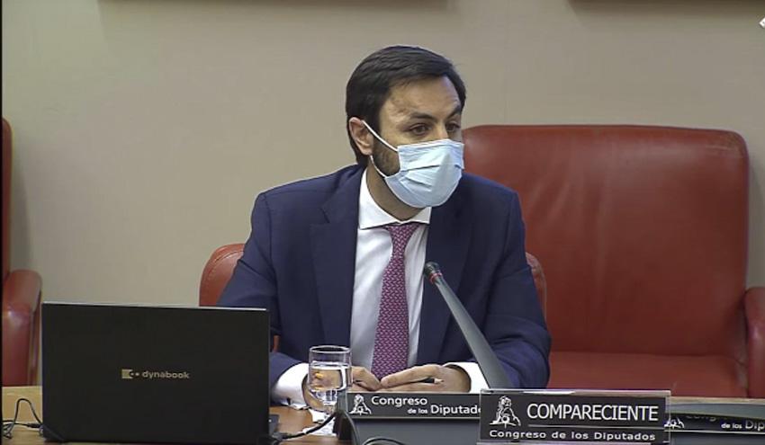 Los gestores de residuos presentan en el Congreso sus observaciones al Proyecto de Ley de residuos