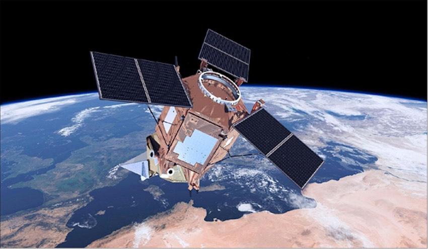 El grupo de investigación de teledetección terrestre y atmosférica LARS se incorpora al IIAMA
