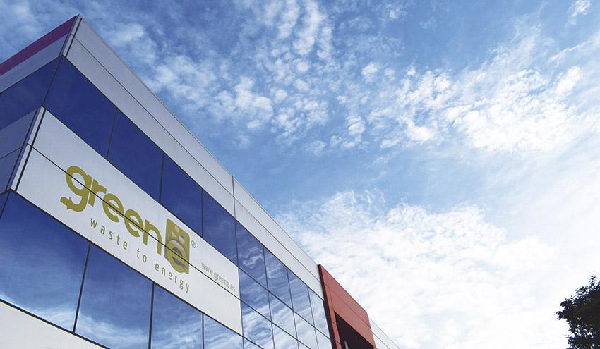 El CDTI apoyará a GreenE para el desarrollo de sus primeros proyectos de valorización de residuos