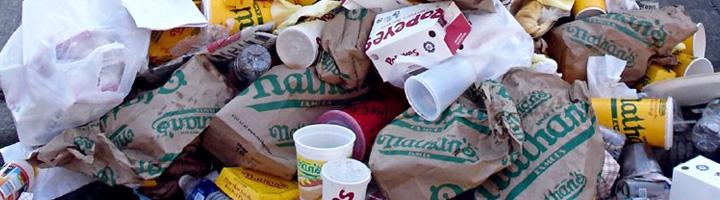 La ARC presenta los resultados del diagnóstico ambiental de cuatro envases emblemáticos del sector de la comida rápida