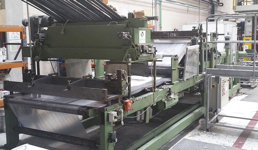 GAIKER trabaja en el desarrollo de componentes de composite polimérico reciclables para automoción