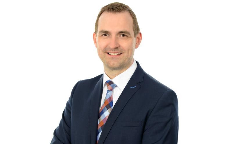 Michael Lambert se une al Consejo de Administración de Vecoplan AG