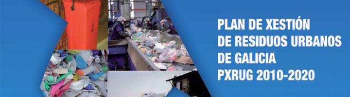 El Plan de Gestión de Residuos Urbanos 2010-2020 de Galicia centrará la jornada de hoy en un curso de la UIMP