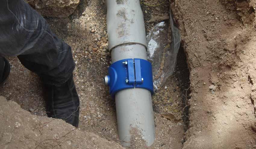 Incatema inicia la instalación de contadores domiciliarios agua potable en Jeremie (Haití)