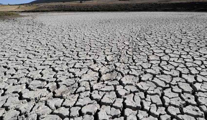 Cataluña necesitará un 25% más de agua por el cambio climático