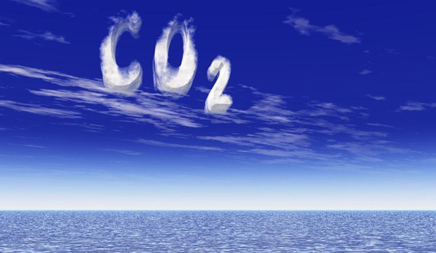 Los océanos absorben hasta 0,9 gigatoneladas más de CO2 cada año de lo que pensaban los científicos