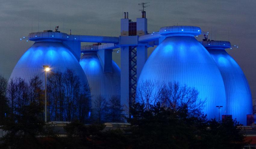 El estado del biometano en Europa