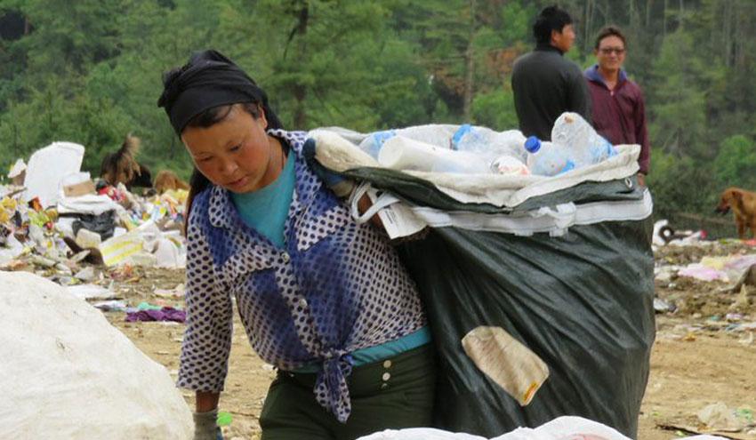 La gestión de residuos, una oportunidad para la igualdad de género