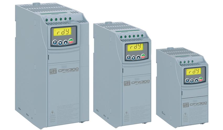 WEG mostrará en SPS IPC Drives Italia 2019 como aumentar la eficiencia de sistemas con motor eléctrico