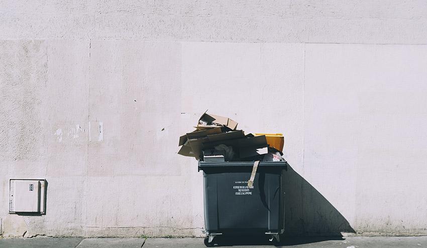La gestión de residuos es un servicio público esencial para superar la emergencia por el COVID-19