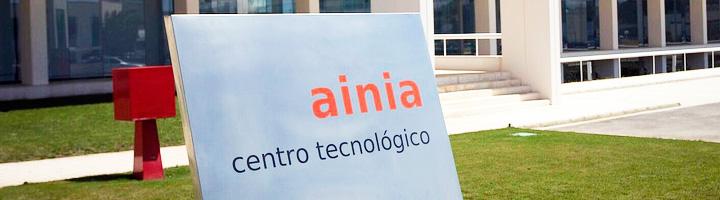 AINIA Centro Tecnológico, colaborador principal de la primera edición de ENVIFOOD Meeting Point