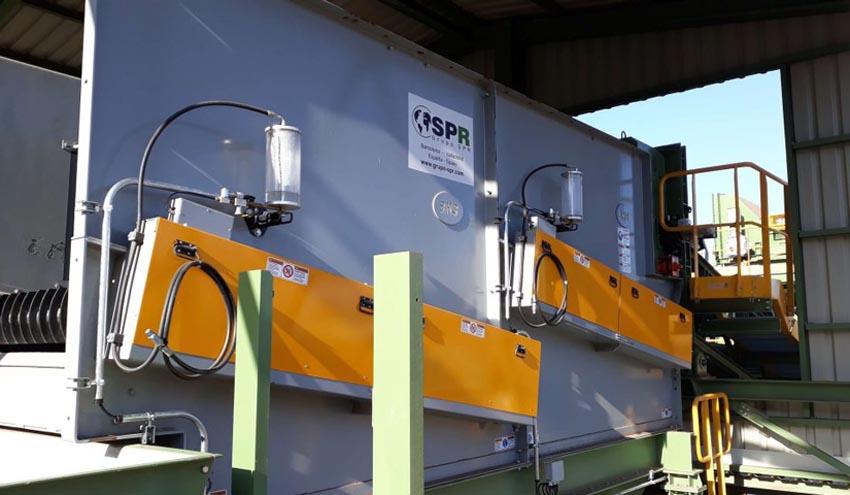 El aprovechamiento de la biomasa como fuente de energía