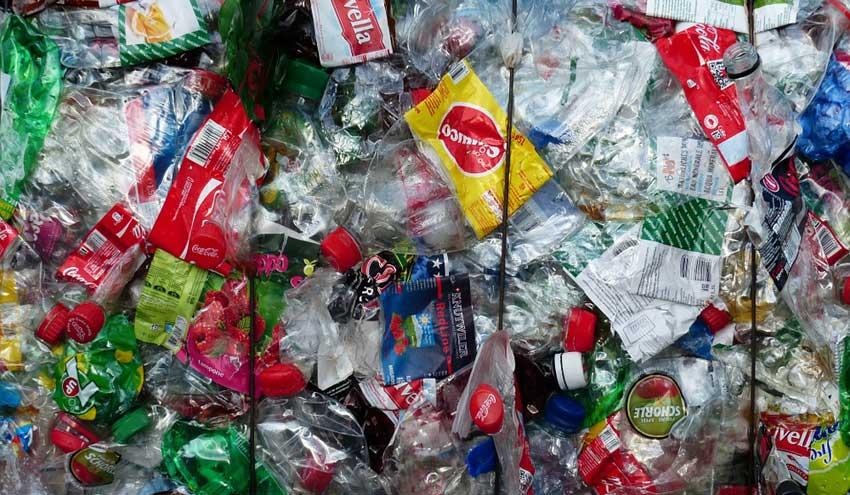 Cómo convertir los residuos en una alternativa al plástico