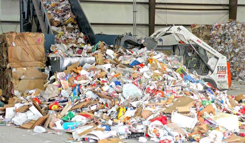 La ARC impulsa con 2,5 millones de euros el uso de los residuos como recursos