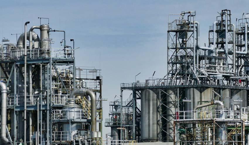 Alternativas para el tratamiento de aguas residuales de refinerías de petróleo