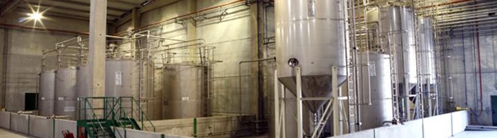 Gestión sostenible de residuos de disolventes en la industria, el caso de REGADI en Galicia