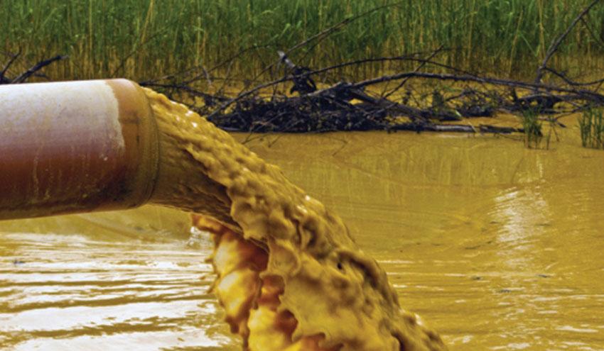 Se acerca otra amenaza para la humanidad: la contaminación con sustancias tóxicas