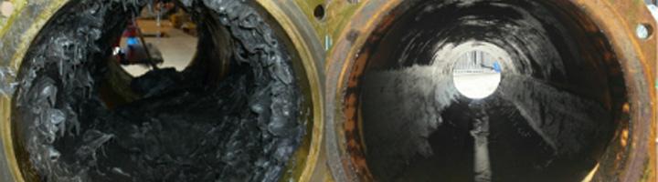 Ice Pigging, una tecnología eficaz para la industria petrolera