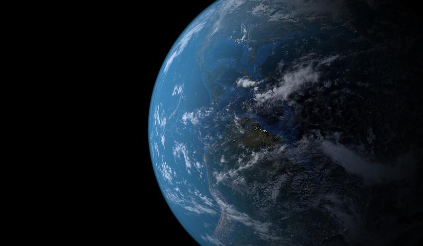 La economía circular puede favorecer hasta un 45 % la reducción de los gases de efecto invernadero