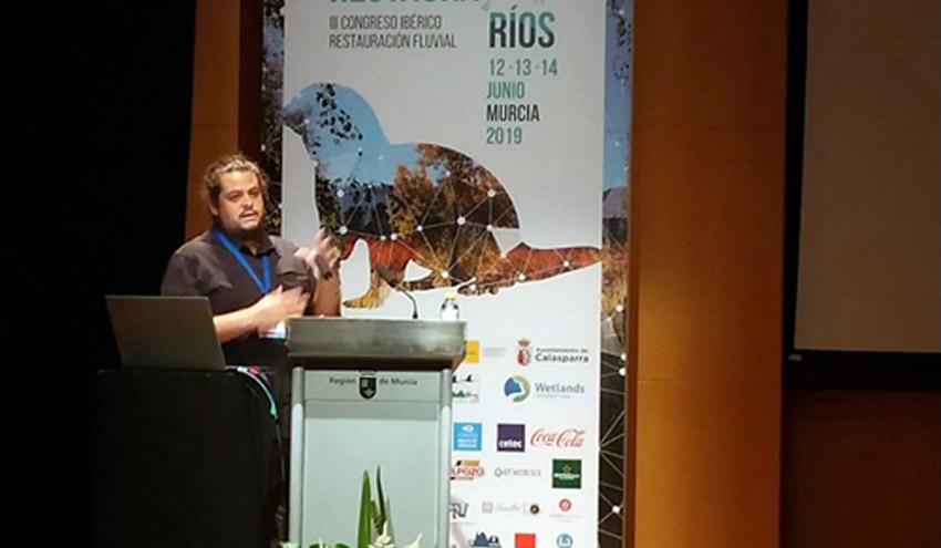 Un estudio analiza las aguas del río Serpis para su recuperación ambiental