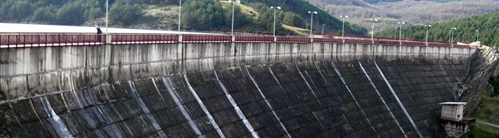 Adjudicadas las obras del Anillo de Abastecimiento y Depósitos de Cortes en Burgos por 21,9 millones de euros