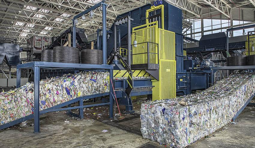 La Comunitat Valenciana recoge separadamente más de 70.000 toneladas de envases ligeros