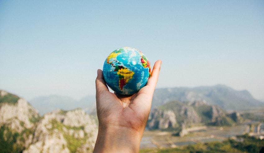Día de la Tierra: ¿Puede la humanidad ser sostenible?