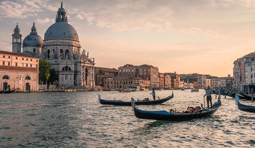 ACCIONA participa en el Festival del Acqua de Italia