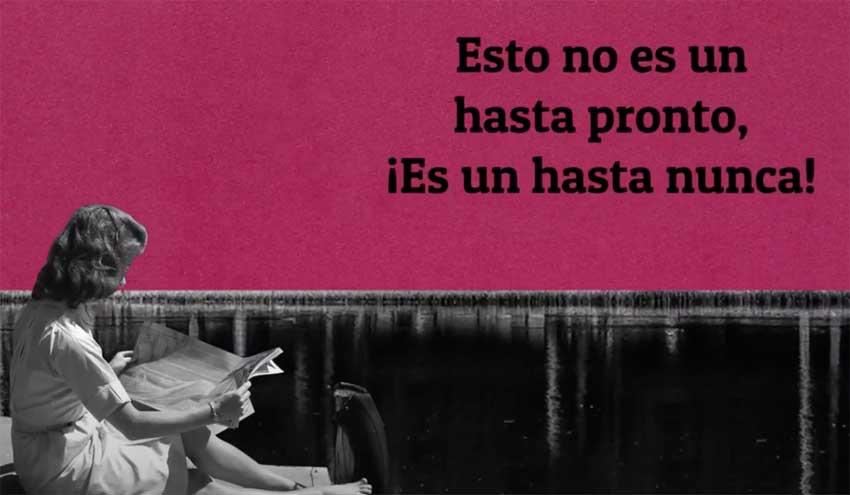 Navarra informa de las nuevas prohibiciones para la venta de productos de plástico de un solo uso
