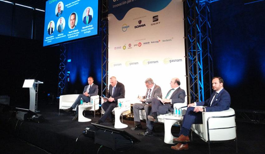 El gas de origen renovable como energía del futuro, eje del VII Congreso de GASNAM