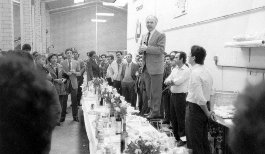 Mycsa Mulder y Co., calidad y servicio desde 1977