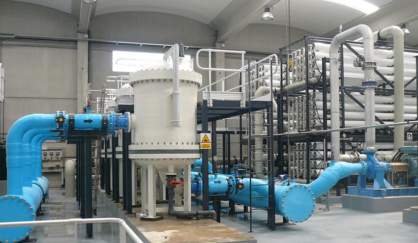 La Agencia Catalana del Agua aprueba ayudas para potenciar el uso del agua regenerada a nivel municipal