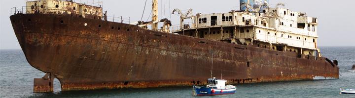 La FER organiza una jornada sobre el desguace de buques en el marco de TECMA / SRR 2014