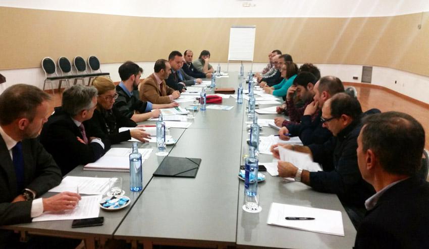 El sector cementero defiende en Valladolid la recuperación energética de residuos como práctica segura
