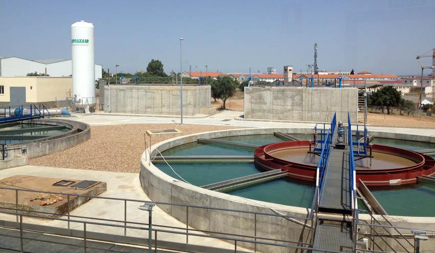 El Ayuntamiento de Mérida recibe la nueva planta de tratamiento de agua potable