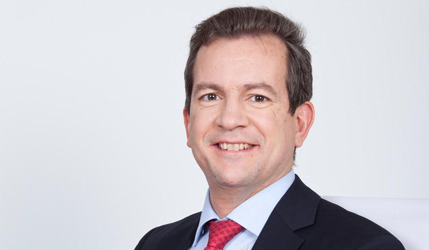 Antonio Portela, nombrado nuevo presidente de SIGAUS