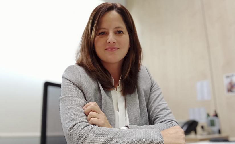 """Silvia Doñate: """"La regulación de la estruvita como fertilizante favorecerá las inversiones directas en las EDAR"""""""