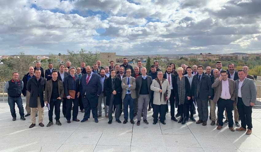 Repacar clausura en Córdoba las celebraciones del 50 Aniversario con un encuentro sectorial