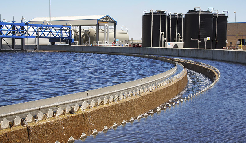 ACCIONA pone en marcha HigiA para la detección precoz de la COVID-19 en aguas residuales